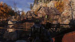 скриншот Metro Exodus 4