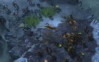 скриншот StarCraft 2: Heart Of The Swarm 0