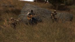 скриншот S.T.A.L.K.E.R.: Call of Pripyat 1
