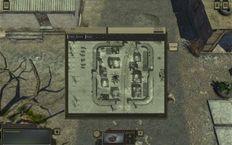 скриншот ATOM RPG 5
