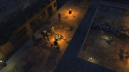 скриншот ATOM RPG 13