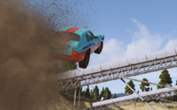 скриншот Wreckfest 3