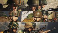 скриншот Heroes & Generals 0