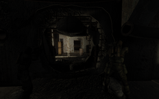 скриншот S.T.A.L.K.E.R.: Shadow of Chernobyl 11