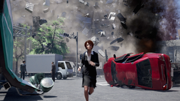 скриншот Disaster Report 4: Summer Memories 4