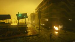 скриншот Cyberpunk 2077 5