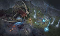 скриншот Diablo 4 4