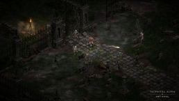 скриншот Diablo 2: Resurrected 4