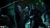 скриншот Batman: The Enemy Within - The Telltale Series 3