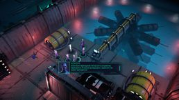 скриншот Re-Legion 5