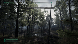 скриншот Chernobylite 0