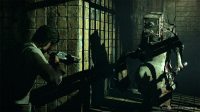 скриншот The Evil Within 13