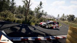 скриншот WRC 10 FIA World Rally Championship 4