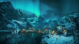 скриншот Assassin's Creed Valhalla 2