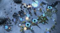скриншот StarCraft 2: Heart Of The Swarm 3