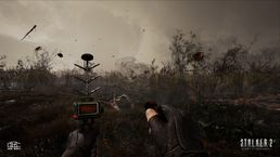 скриншот S.T.A.L.K.E.R. 2: Heart of Chernobyl 3