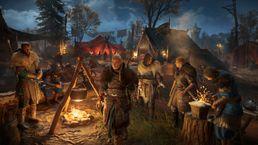 скриншот Assassin's Creed Valhalla 0
