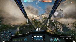 скриншот Comanche 1