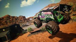 скриншот Monster Jam Steel Titans 2