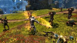 скриншот Kingdoms of Amalur: Re-Reckoning 1