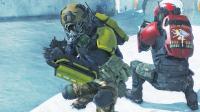 скриншот Umbrella Corps/Biohazard Umbrella Corps 5