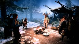 скриншот Mutant Year Zero: Road to Eden 2