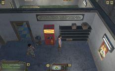 скриншот ATOM RPG 10