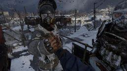 скриншот Metro Exodus 0