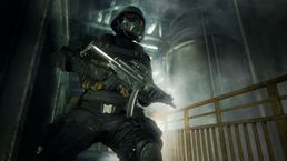 скриншот Resident Evil 2 / biohazard RE:2 5