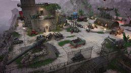 скриншот Jagged Alliance 3 2