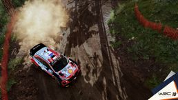 скриншот WRC 10 FIA World Rally Championship 5
