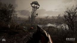 скриншот S.T.A.L.K.E.R. 2: Heart of Chernobyl 1